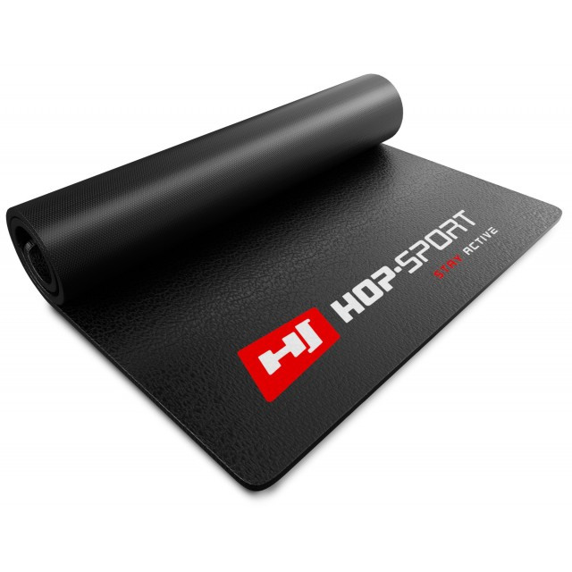 Мат для фітнесу PVC 0,6 cm 160x70cm HS-C016FM