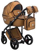 Детская универсальная коляска 2 в 1 Adamex Luciano Y230, фото 1