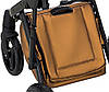 Детская универсальная коляска 2 в 1 Adamex Luciano Y230, фото 9