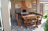 Деревянная мебель для ресторанов, баров, кафе в Днепре от производителя, фото 2
