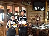 Деревянная мебель для ресторанов, баров, кафе в Комсомольске от производителя, фото 3