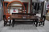 Стол 1500*900 для кафе, баров, ресторанов от производителя, фото 4