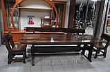 Стол 1500*900 для кафе, баров, ресторанов от производителя, фото 6