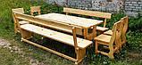 Деревянная мебель в Киеве от производителя. Доставка мебели в Киев 500 грн., фото 5