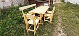 Деревянная мебель в Киеве от производителя. Доставка мебели в Киев 500 грн., фото 6