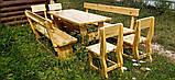 Деревянная мебель в Киеве от производителя. Доставка мебели в Киев 500 грн., фото 7