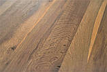 Стол деревянный из термоясеня 2000*900 мм. для кафе, баров, ресторанов от производителя, фото 4