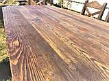 Мебель деревянная состаренная, фото 6