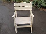 Мебель для бани и сауны из дерева от производителя, фото 5