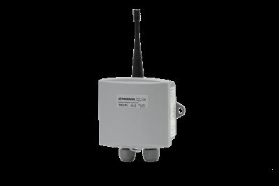 Беспроводные сенсорные сети