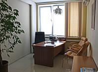 Аренда офиса  37м, офисный центр, метро Левобережная