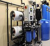 Промышленное производство дистиллированной воды