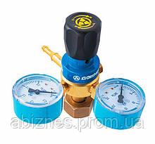 Редуктор кислородный БКО-50-О ДМ осевой - W21,8 - М16х1,5