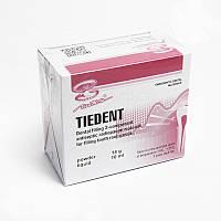 Тиэдент 14гр.+10мл. (антисепт. м-р д/плом.корн.)*