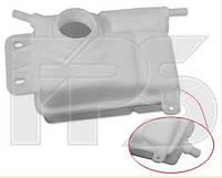Бачок радиатора расширительный Chevrolet Aveo 04-06 (T200)