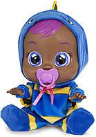 Интерактивная кукла плакса Пупс рыбка