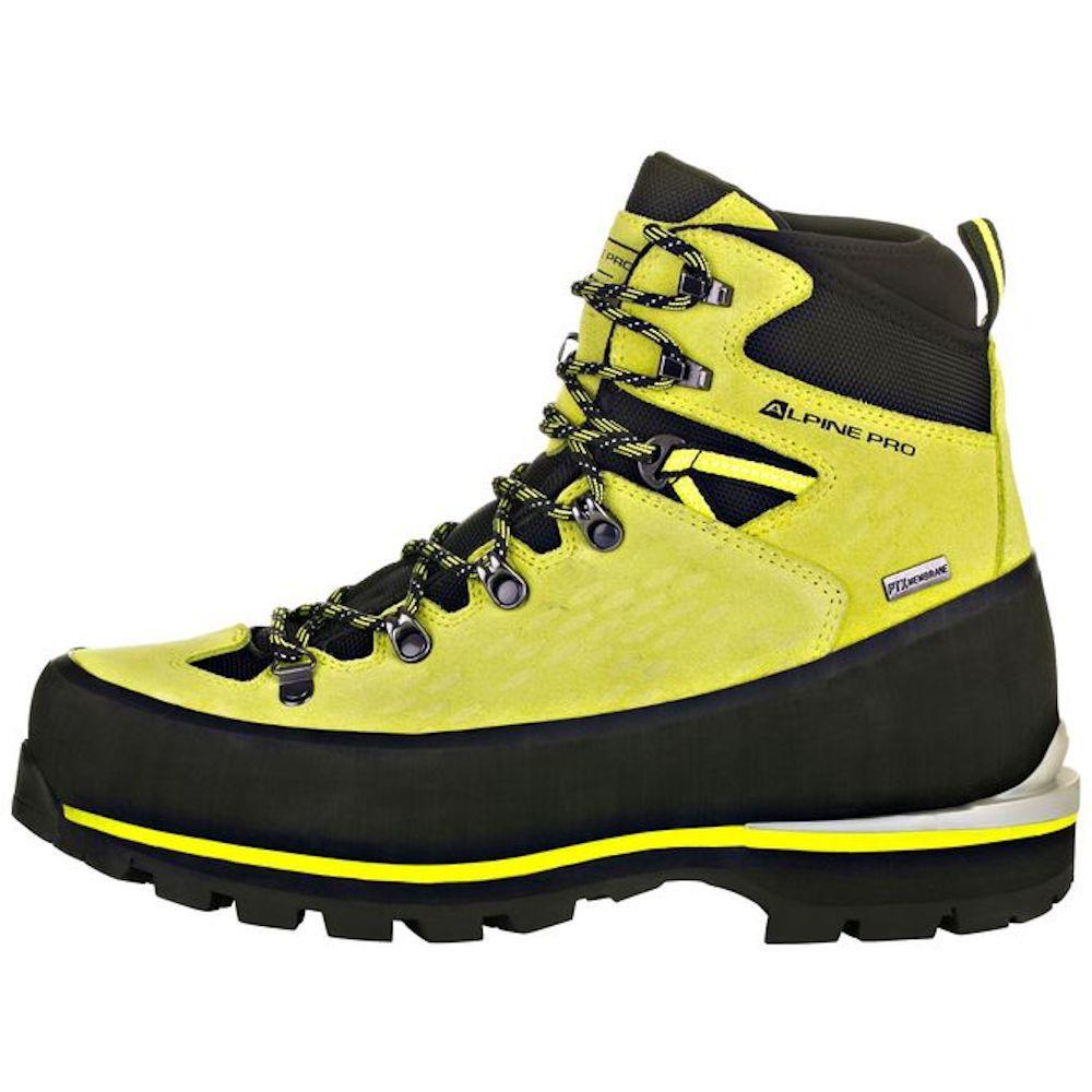 Ботинки Alpine Pro Atticu