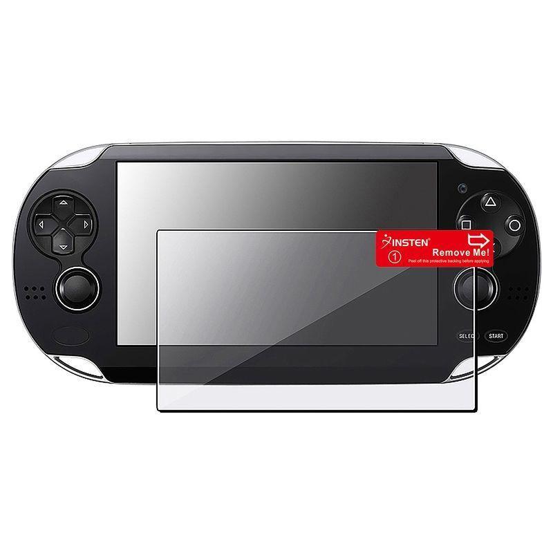 Защитная пленка для PSP Vita Матовая