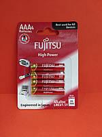Батарейка Fujitsu High Power Alkaline AAA LR03 1.5V