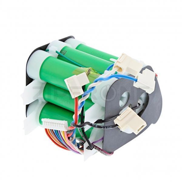 Аккумулятор 36V Ni-MH 2.5Ah для пылесоса Electrolux 140144439084