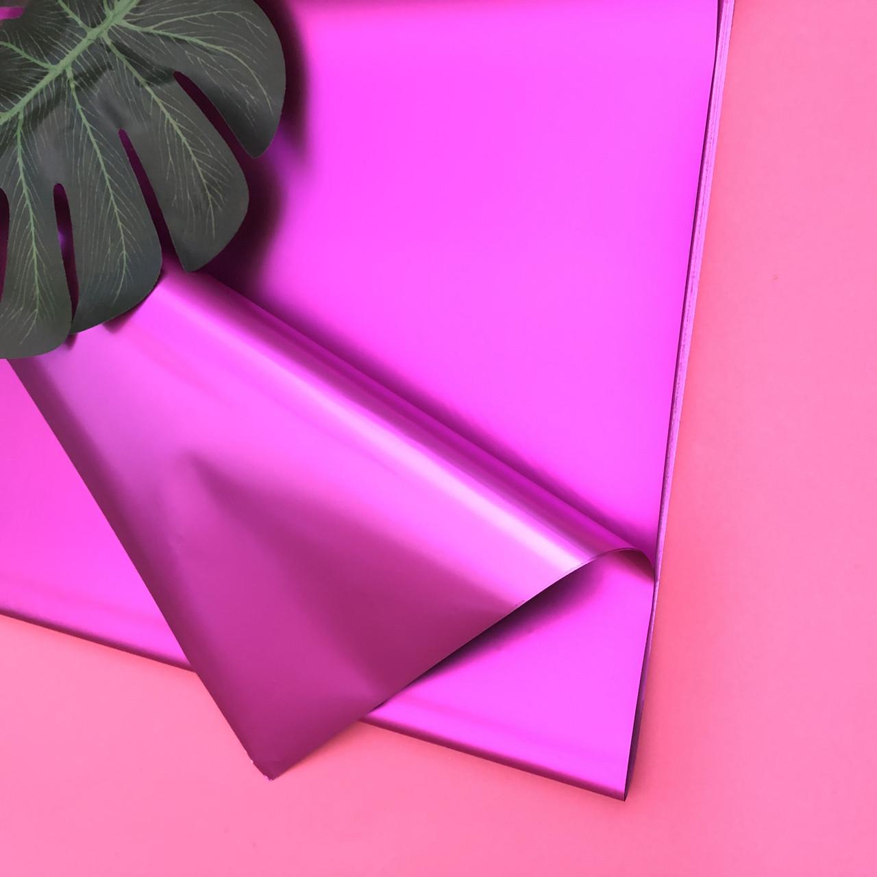 Бумага пленка для упаковки подарков в листах арт 035