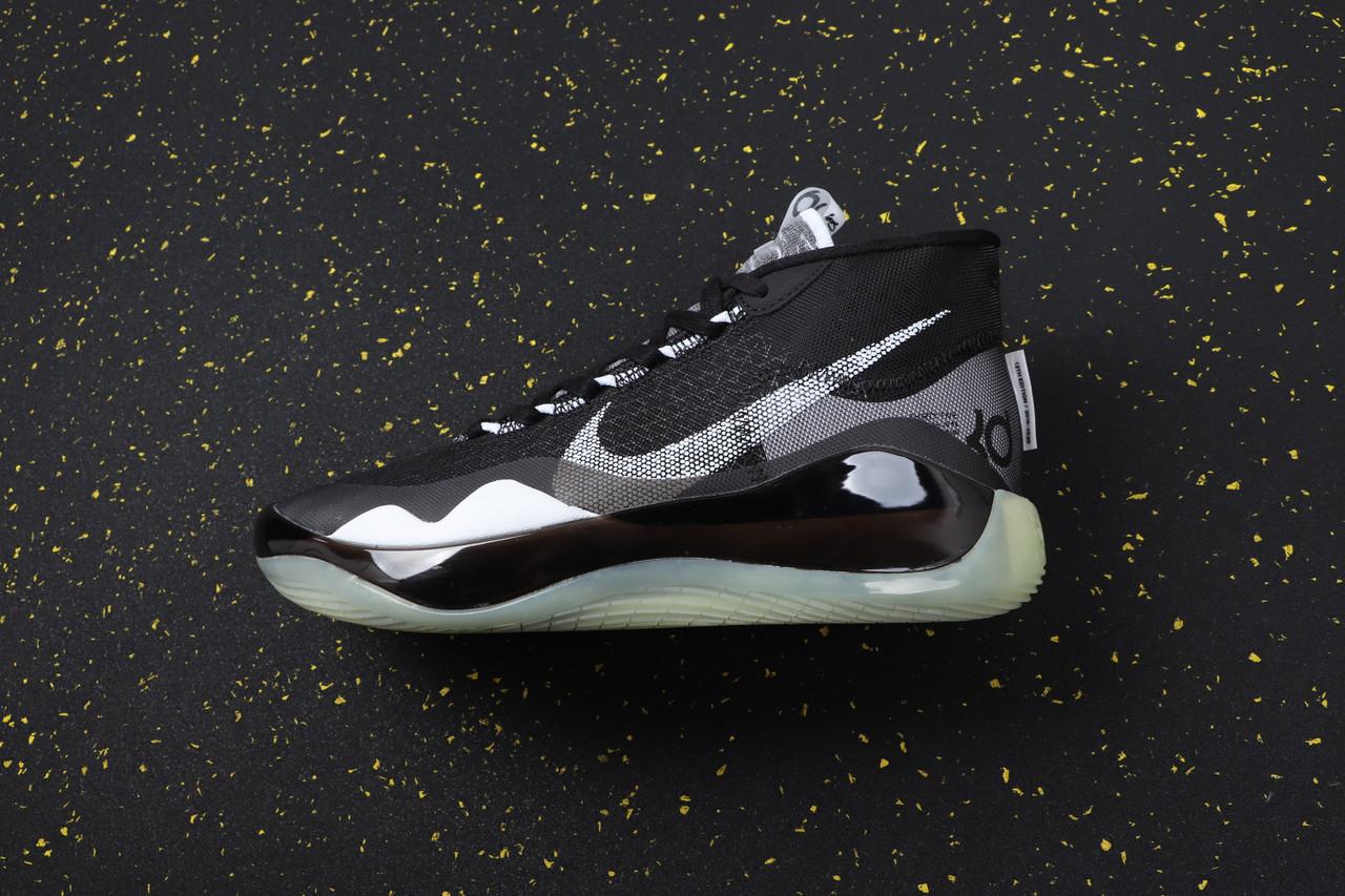 Кроссовки мужские Nike Kevin Durant 12 / KDT-018 (Реплика)
