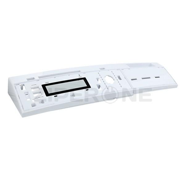 Корпус панели управления и дозатора для стиральной машины AEG 1327569024
