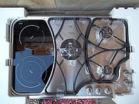 Вмонтированная  поверхность  комбинированная  5 — камфорная  «Amika», фото 1
