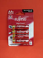 Батарейка Fujitsu High Power Alkaline AA LR6 1.5V