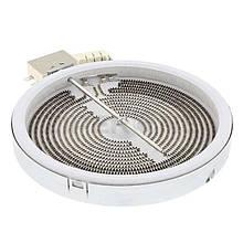 Конфорка для стеклокерамической поверхности Electrolux 140062707025 1700W