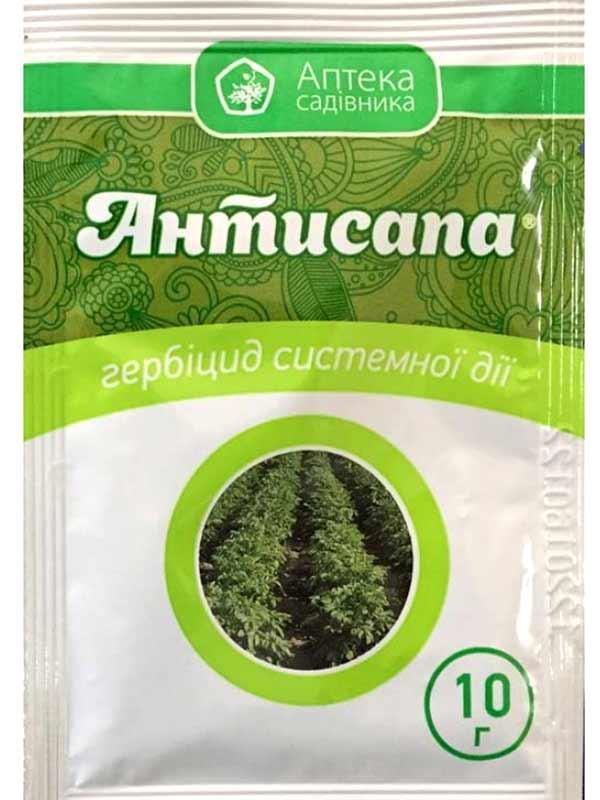 Антисапа гербицид (Укравит), 10 г