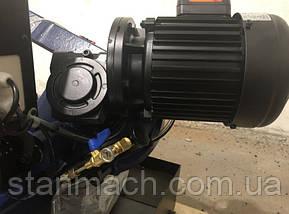 Zenitech BS 150 ленточнопильный станок по металлу, фото 3