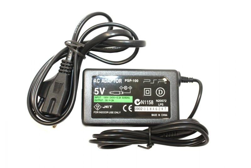 Зарядное устройство для PSP
