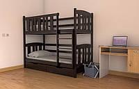 Двухъярусная кровать-трансформер Челси LUNA