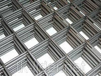 Разновидности строительных сеток