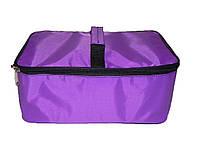 Органайзер для косметики RVL  911 (фиолетовый), фото 1