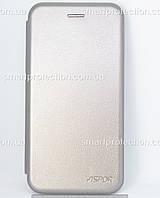 Книжка для Xiaomi A2/Mi6X графит
