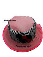 Детская панама-шляпка на девочку (1-4 года), фото 1