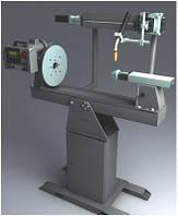 Установка АС371 для наплавки цилиндрических и конических поверхностей