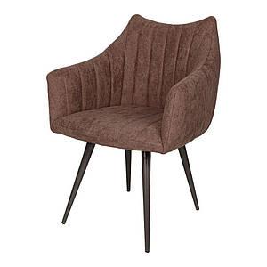 Кресло Bonn коричневый new ТМ Nicolas