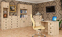 Валенсия Комплект офисной мебели 1 МЕБЕЛЬ СЕРВИС