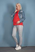Штаны спортивные для беременных 42-54 р