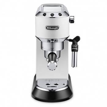 Ріжкова кавоварка DeLonghi EC 685 W Dedica