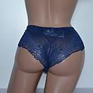 Трусики американки синие Lanny Mode 51338, фото 2