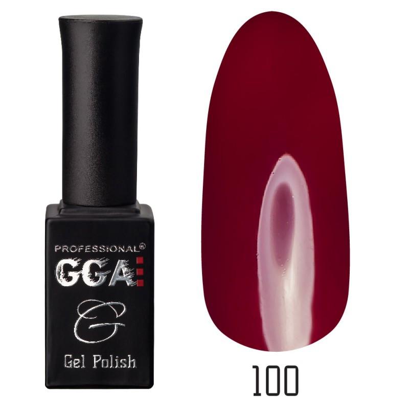 Гель лак GGA Professional - 100
