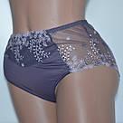 Трусы женские Lanny Mode 51957 серый, фото 4