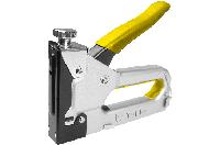 """Степлер тип """"J"""" 6-14 мм  TOPEX (41E906)"""