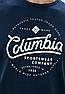 Мужская футболка Columbia M Path Lake Graphic, фото 3