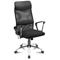Офисный стул Prestige Pro черный