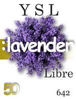 Духи 50 мл (642) версия аромата Libre Ив Сан Лоран